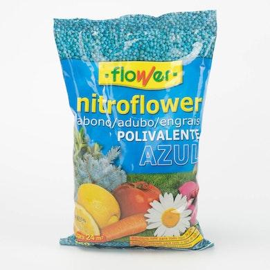 Engrais Nitroflower 550gr.