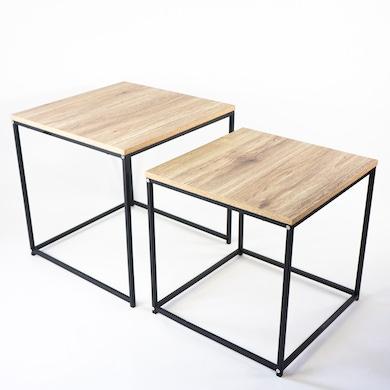 Duo Tavolini Classic