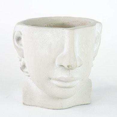 Vaso Toscana - S/12 cm
