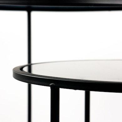 Duo Tavolini Madrid