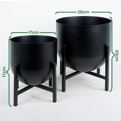Duo Cache-pots Austin