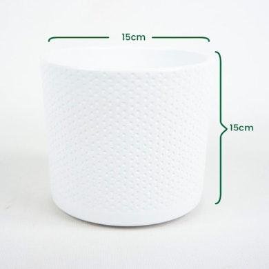 Cache-pot Miami - M/15cm