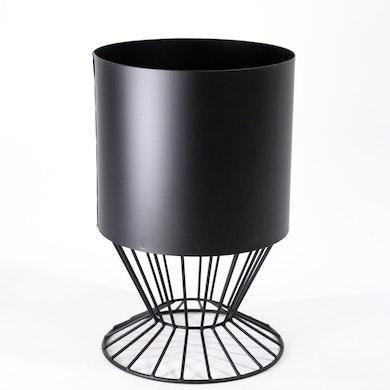 Vaso Panama / L-22 cm