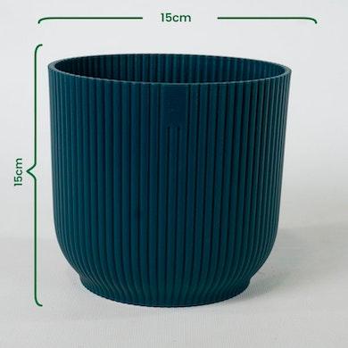 Cache-pot Stockholm - M/15cm