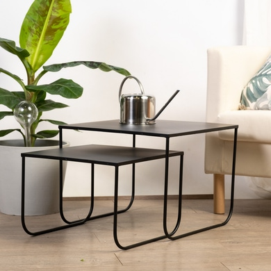 Duo Tables Chicago