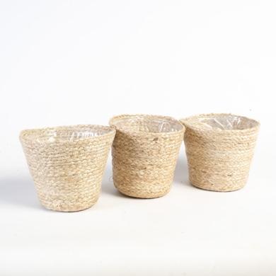 Trio Cesta Nauru - M/18cm