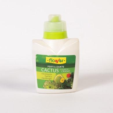 Abono líquido para Cactus