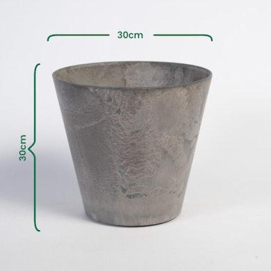 Macetero Lucca - XL/30cm