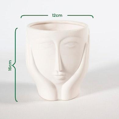 Vaso Seatel - S/12 cm