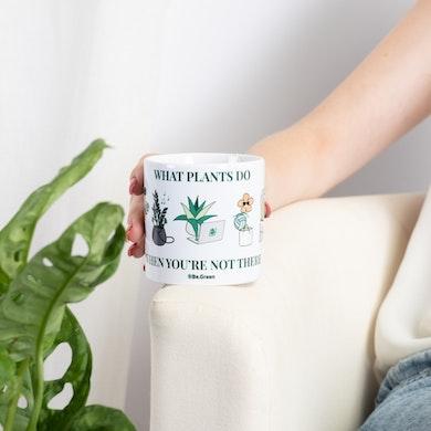 Mug Be.Green
